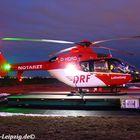 D-HDRO (EC 135P2+) am 29.01.13 in Magdeburg