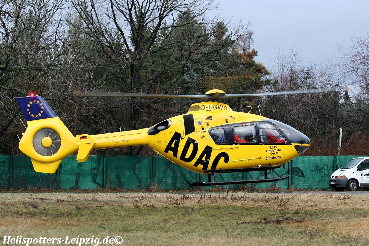 D-HGWD ( EC135P2+)