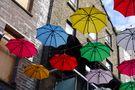 Parapluies de Bea Herzberg