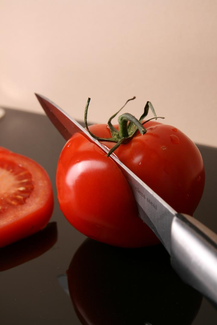 Da haben wir bald den Tomaten(salat)!!!