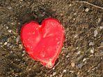 Da hat jemand sein Herz verloren