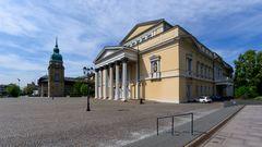 DA  Karolinenplatz