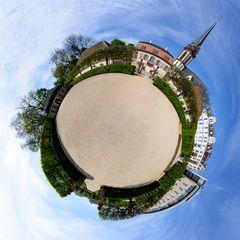 DA Prinz-Georg-Palais Planet