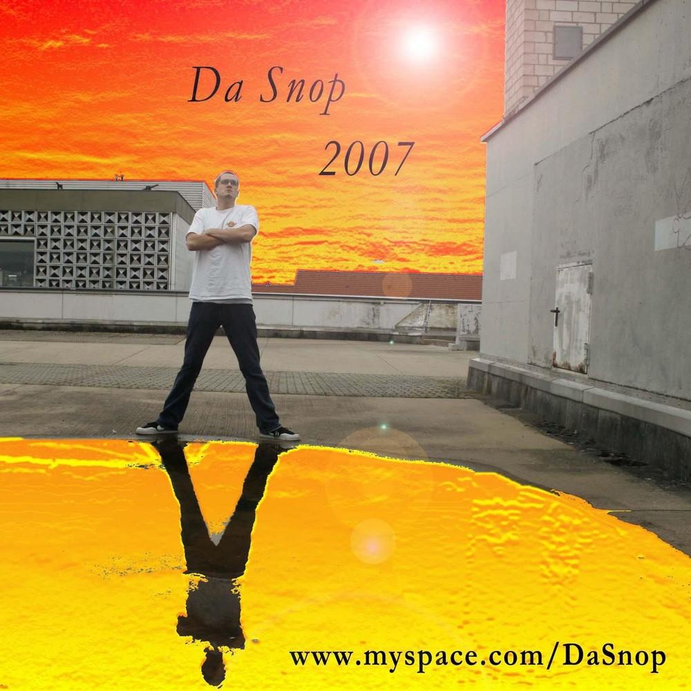 Da Snop - 2007 (Album Cover)