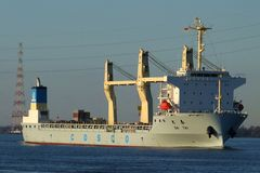 DA TAI    -   General Cargo