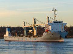 DA TAI - General Cargo Ship im......