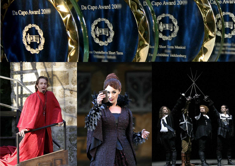 DaCapo Award 2010