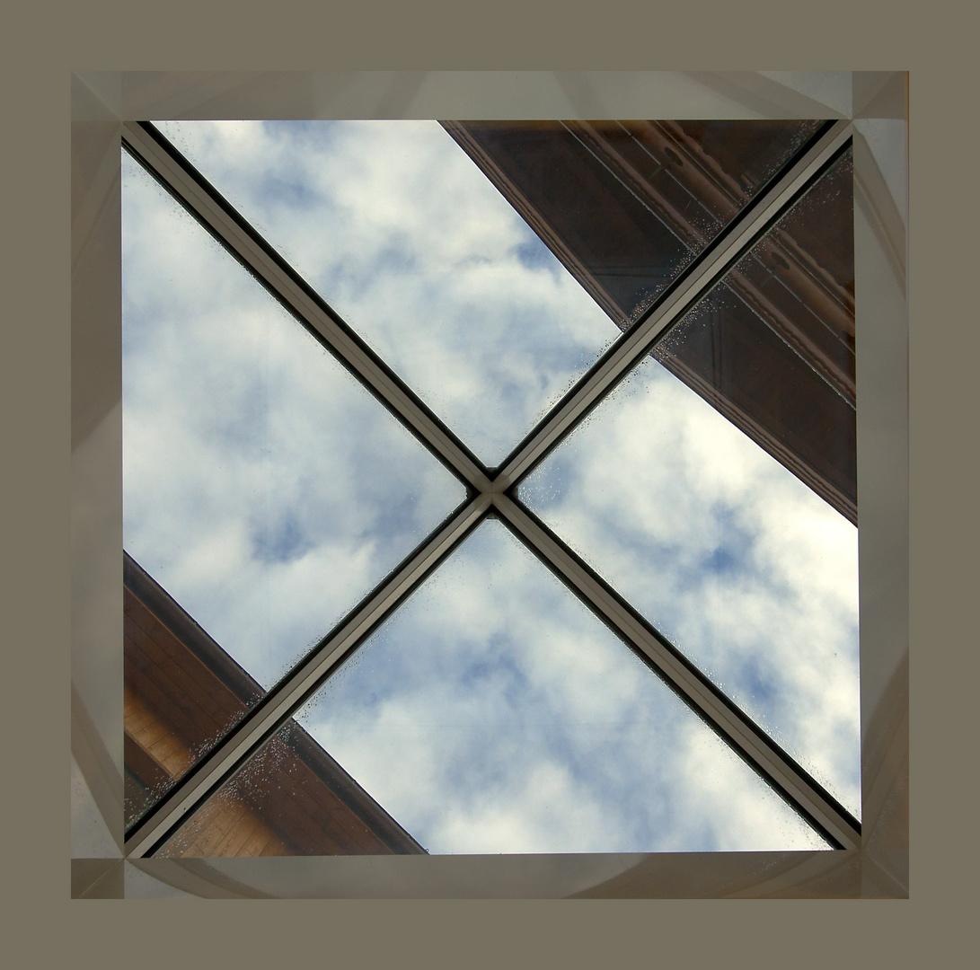 Dach-Fenster
