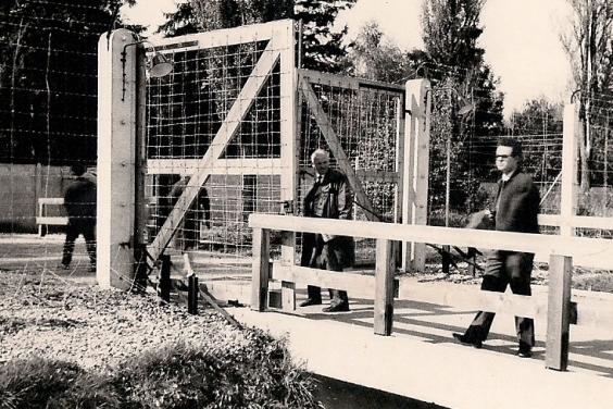 Dachau 1968