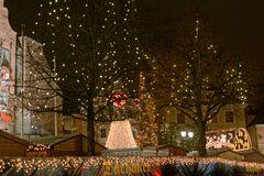 Dachauer Christkindlmarkt 2014 ..........