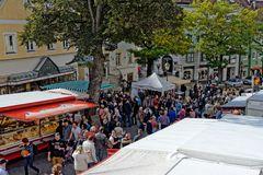 Dachauer Herbstmarkt 2014 ........