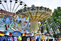 Dachauer Volksfest 2014 - 05