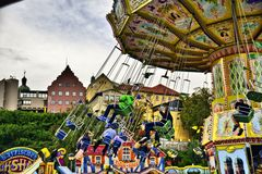 Dachauer Volksfest 2014 - 09