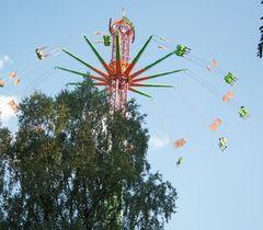 Dachauer Volksfest 2015 - 01