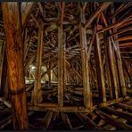 Dachkonstruktion #5