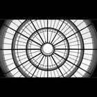 Dachkuppel Pinakothek in MUC