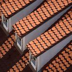"""Dach""""landschaft"""" in Görlitz"""