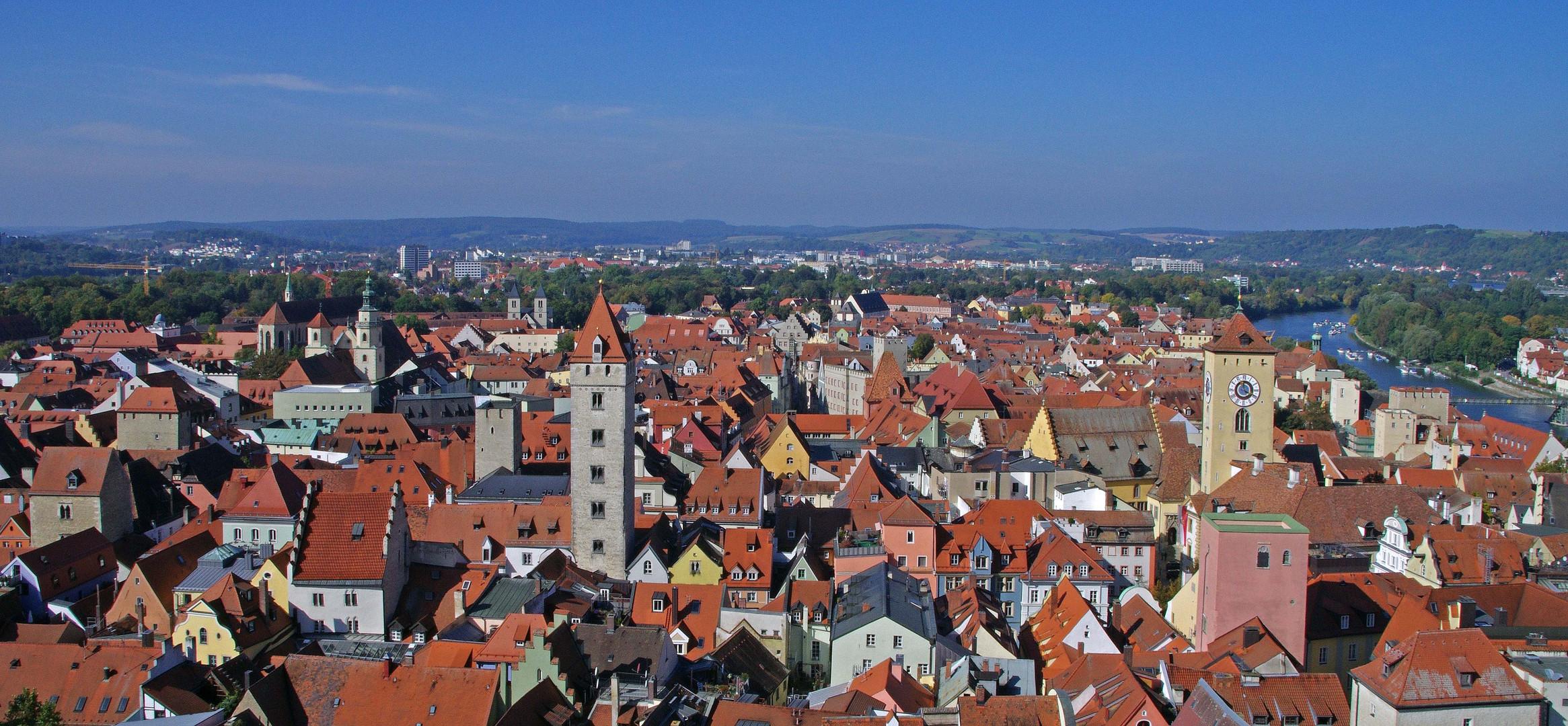Vögele Regensburg