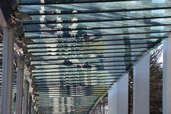Dachspiegel
