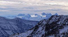 Dachstein - Gletscher
