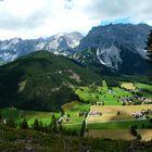 Dachstein- gletscher in der Steiermark