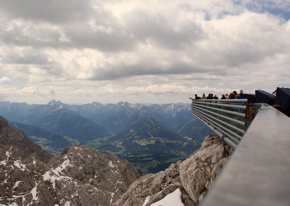 Dachstein *Skywalk*