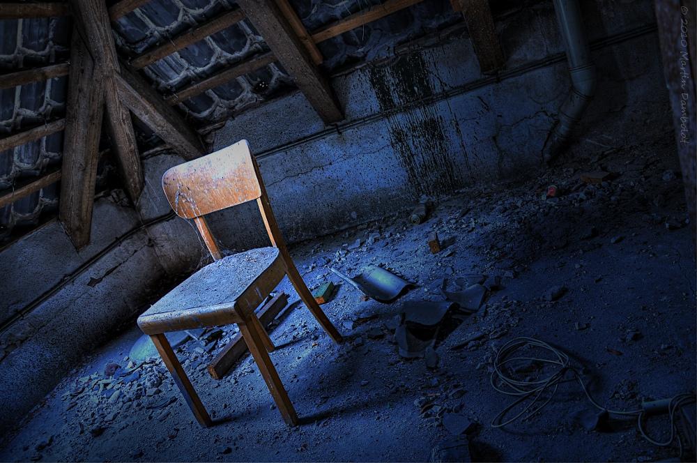 Dach(Stuhl)