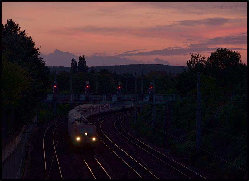 Dacia Sunset