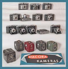 DACORA  6x6 – die erste Nachkriegsgeneration