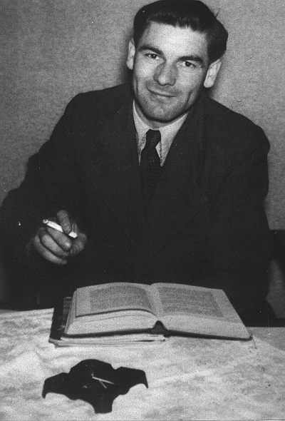 Dad 1953