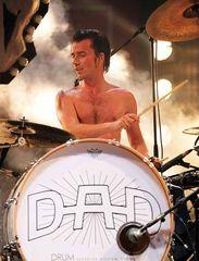 D.A.D.  (DAD), dänische Hardrockband (6)