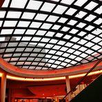 Dächer transparent und leicht