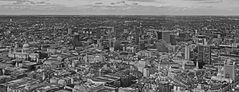 Dächer von London