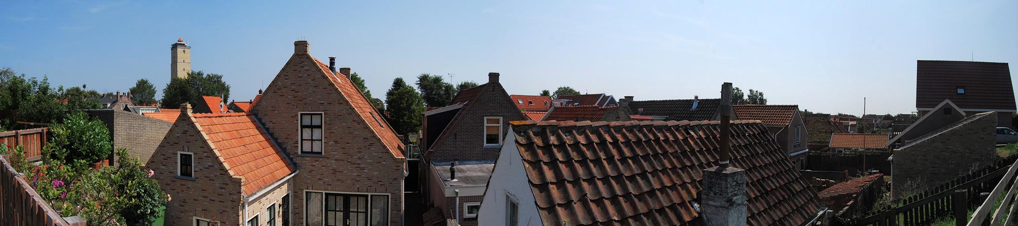 Dächer von West