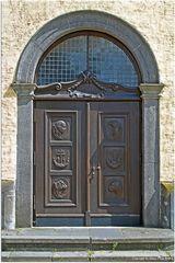 Dähler Tür # 11