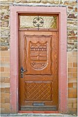 Dähler Tür # 12