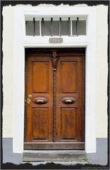 Dähler Tür # 2