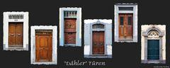 """""""Dähler""""-Türen"""