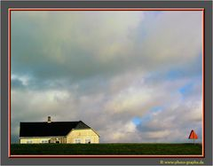 Dänemark 2005 - Hoyer 02 (Ein Ort Nahe der Grenze zu Deutschland)