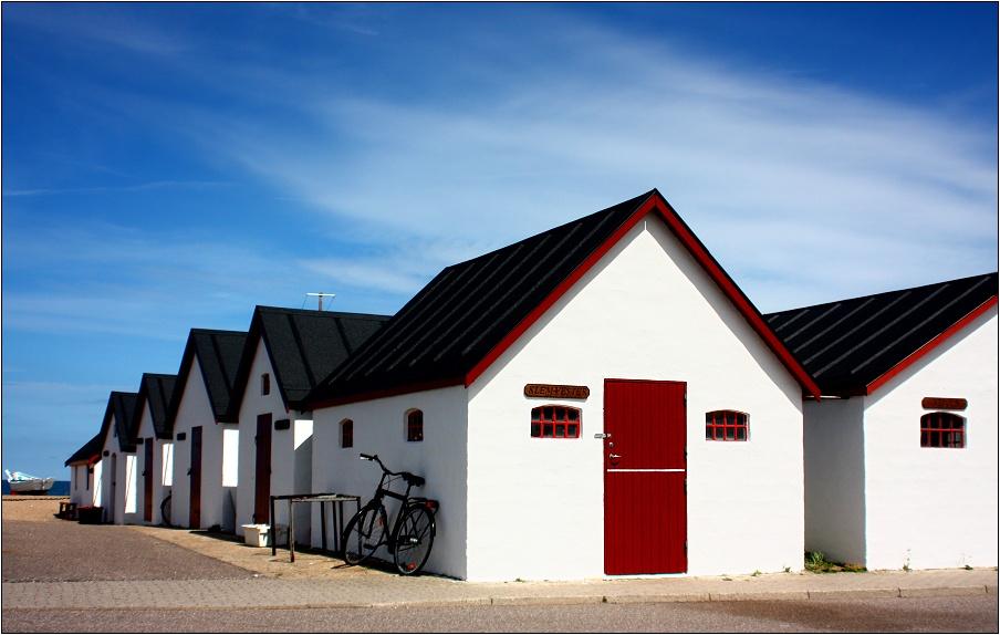 Dänemark, Klitmøller
