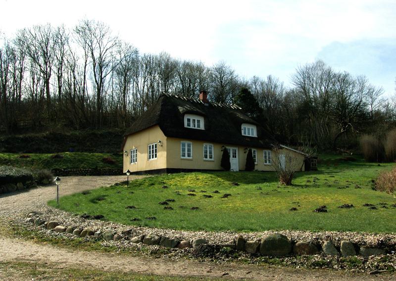 Dänemark - Löjt Kirkeby