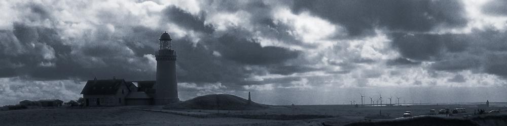 Dänemark SW Panorama