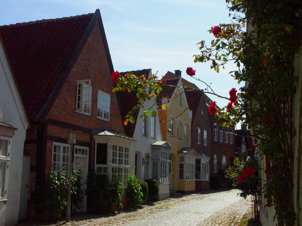 Dänemark Toender