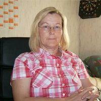Dagmar Girke