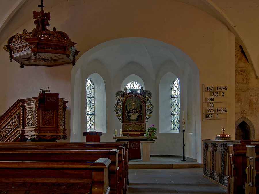 Dahler Kirche