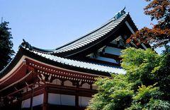 Daikodo Halle - Enryaku-ji (2)