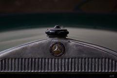 Daimler Benz LKW