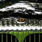 Daimler Grill
