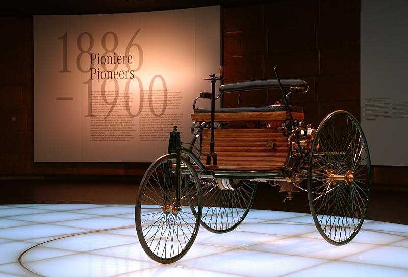 Daimler Museum