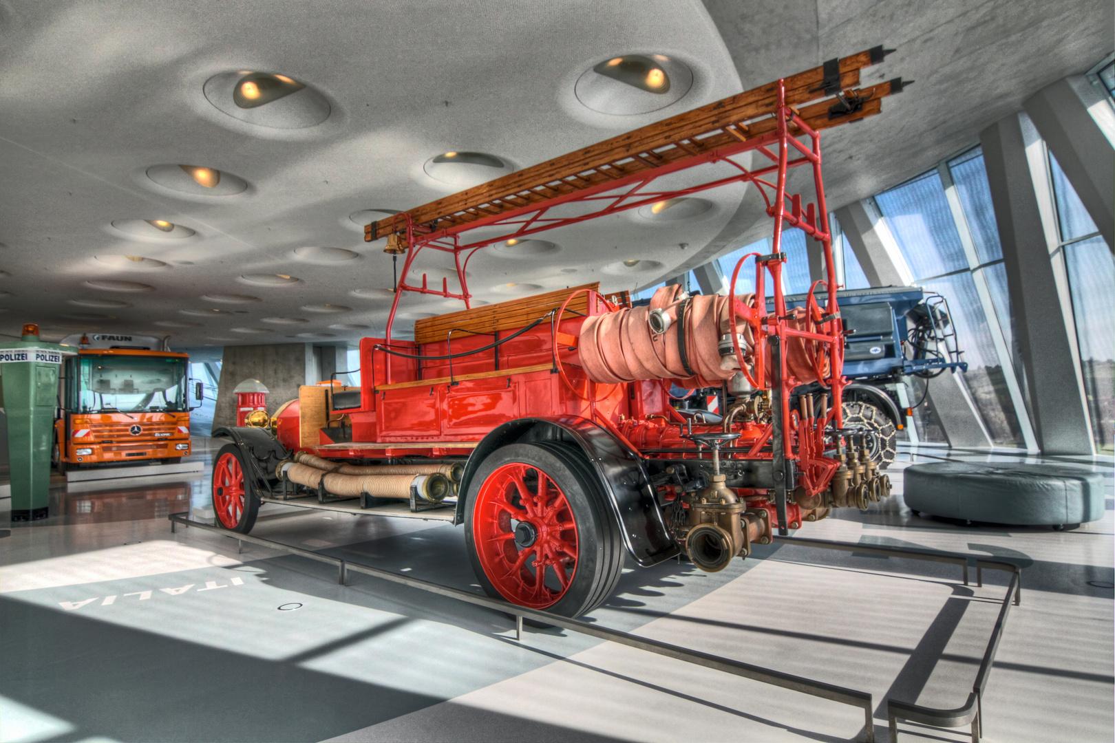 Daimler Museum#1